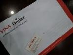 Đặt in phong bì giá rẻ tại công ty Digital Printing in VietNam