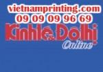 Báo Kinh Tế & Đô Thị Online đưa tin về MuaBanNhanh.com - Giải pháp mua bán nhanh hơn trên di động