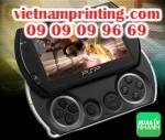 Những máy chơi game cầm tay phổ biến ở Việt Nam