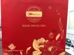 Top 10 công ty in túi giấy đựng hộp bánh trung thu thiết kế theo yêu cầu in mọi số lượng tại TPHCM
