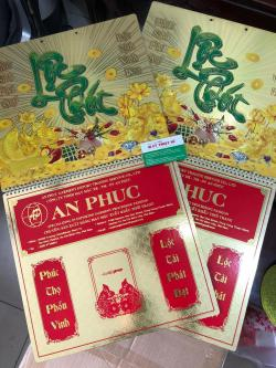 Top dịch vụ in ấn Tết 2021 tại Việt Nam Printing
