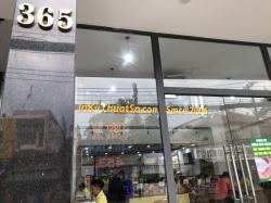 Tranh in canvas kỹ thuật số: Việt Nam Printing tư vấn nên chọn canvas mờ hay canvas bóng