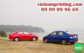 So sánh Honda City 2016 và Toyota Vios 2016 tại Việt Nam