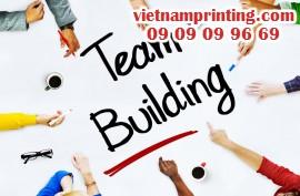 Ý tưởng tổ chức sự kiện Team Building