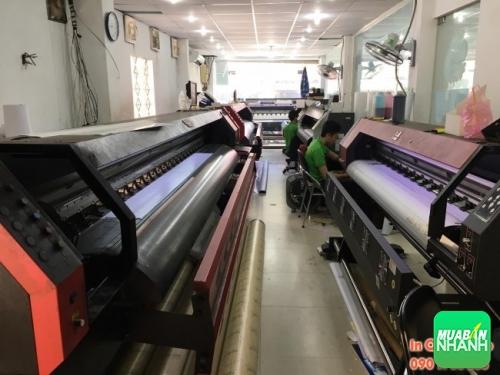 Việt Nam Printing giới thiệu in bạt quảng cáo TPHCM, 200, Mãnh Nhi, Chuyên trang cộng đồng In ấn và bao bì của MuaBanNhanh, 16/01/2018 16:36:20
