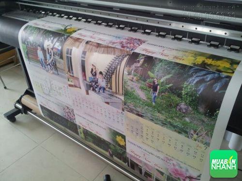 Địa chỉ làm lịch tết giá rẻ - in ảnh lịch giá rẻ cho bé tại TPHCM, 201, Mãnh Nhi, Chuyên trang cộng đồng In ấn và bao bì của MuaBanNhanh, 30/01/2018 11:15:02
