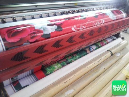Digital Printing in VietNam tư vấn in phông bạt giá rẻ - giá in phông bạt quảng cáo, 207, Mãnh Nhi, Chuyên trang cộng đồng In ấn và bao bì của MuaBanNhanh, 31/03/2018 16:25:28