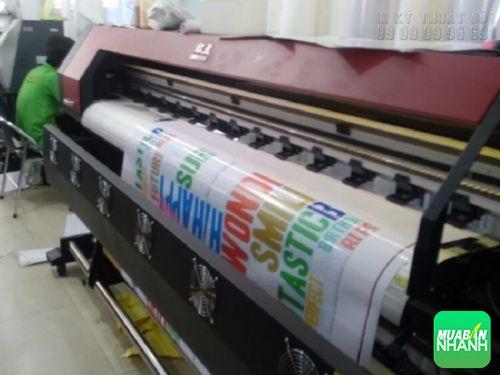 Công ty Printing Việt Nam tư vấn in bạt lấy ngay tại Bình Thạnh TPHCM, 208, Mãnh Nhi, Chuyên trang cộng đồng In ấn và bao bì của MuaBanNhanh, 06/04/2018 11:19:33