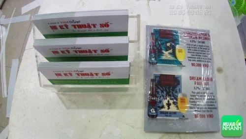 Đặt in tờ rơi giá rẻ tại TPHCM, 209, Vinh Quý, Chuyên trang cộng đồng In ấn và bao bì của MuaBanNhanh, 24/05/2018 15:51:09
