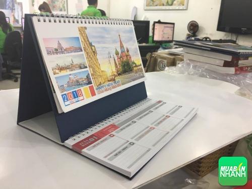 Nghệ thuật in ấn chất lượng cao - Các mẫu lịch để bàn đẹp, giá tốt, 217, Mãnh Nhi, Chuyên trang cộng đồng In ấn và bao bì của MuaBanNhanh, 23/08/2018 09:56:52