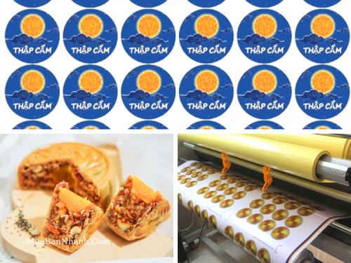Top 10 công ty in tem bánh trung thu, bế cấn theo yêu cầu, in mọi số lượng tại TPHCM, 318, Ngân Nguyễn, Chuyên trang cộng đồng In ấn và bao bì của MuaBanNhanh, 24/06/2020 09:03:24