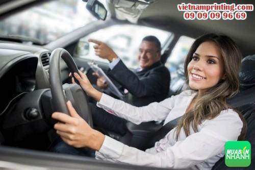 Bỏ túi kinh nghiệm lái xe ôtô an toàn cho người mới, 169, Minh Thiện, Chuyên trang cộng đồng In ấn và bao bì của MuaBanNhanh, 15/06/2016 17:19:29