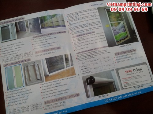 Brochures, Booklets and Sales Sheets, 6, Minh Thiện, Chuyên trang cộng đồng In ấn và bao bì của MuaBanNhanh, 02/08/2016 14:39:35