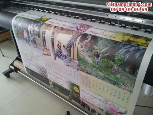 Calendars, 10, Minh Thiện, VIETNAM PRINTING, 02/08/2016 14:44:59