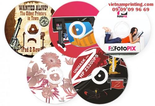 CD & DVD Design and Printing, 9, Minh Thiện, VIETNAM PRINTING, 02/08/2016 14:43:50