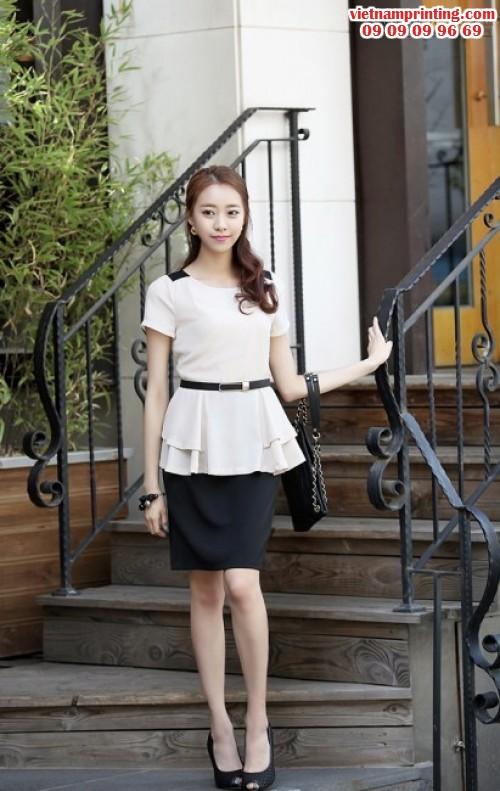 Đầm đẹp công sở, 112, Trúc Phương, VIETNAM PRINTING, 16/12/2015 11:38:27