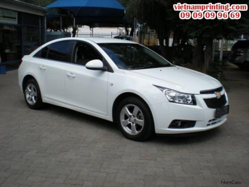 Để mua xe ôtô Chevrolet Cruze cũ không bị lừa: đừng quên tìm hiểu xe!, 161, Uyên Vũ, VIETNAM PRINTING, 14/05/2016 11:35:33