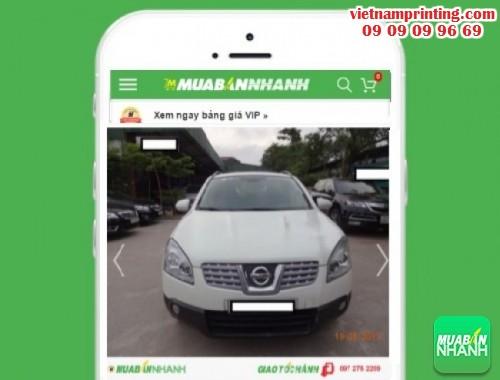 Giá xe ôtô Nissan Qashqai cũ: Chuẩn bị những gì để xác định đúng giá trị xe?, 172, Minh Thiện, VIETNAM PRINTING, 28/06/2016 09:10:02