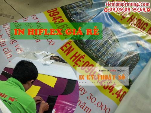 In hiflex giá rẻ TPHCM, xưởng nhận in quảng cáo với bạt hiflex ngoài trời giá rẻ, 62, Minh Thiện, VIETNAM PRINTING, 24/06/2015 09:27:15