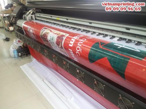 Large Format Digital Printing, 58, Minh Thiện, VIETNAM PRINTING, 24/10/2015 09:11:04