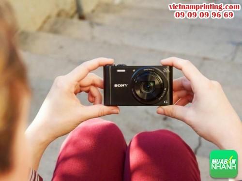 Mua máy ảnh Sony H400, 72, Minh Thiện, Chuyên trang cộng đồng In ấn và bao bì của MuaBanNhanh, 25/08/2015 13:19:57