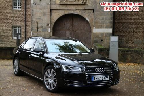 Mua xe Audi A8 cũ giá rẻ, 144, Mãnh Nhi, VIETNAM PRINTING, 12/03/2016 06:24:16