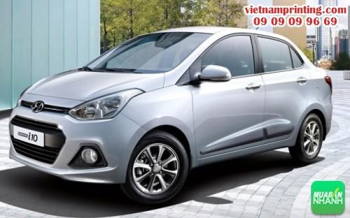 Nắm rõ ưu nhược điểm của ôtô Hyundai Grand i10 cũ trước khi tìm mua, 167, Minh Thiện, Chuyên trang cộng đồng In ấn và bao bì của MuaBanNhanh, 08/06/2016 00:44:00
