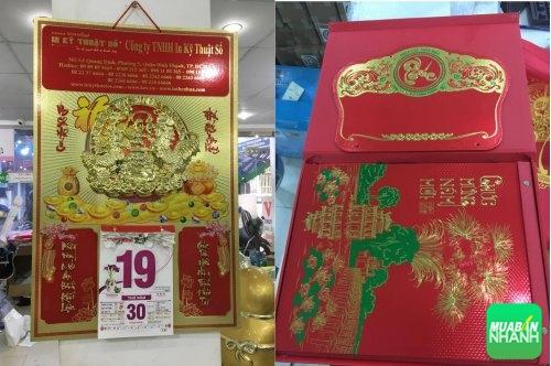 Nghệ thuật in lịch theo phong cách printing - Tư vấn kích thước lịch bloc, 218, Mãnh Nhi, VIETNAM PRINTING, 25/08/2018 13:46:26