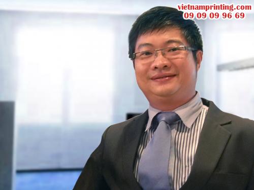 Ông Lâm Quang Vinh – Sáng lập viên – Tổng Giám đốc Công ty Cổ phần Mua Bán Nhanh, 75, Minh Thiện, Chuyên trang cộng đồng In ấn và bao bì của MuaBanNhanh, 10/08/2015 14:22:54