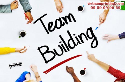 Ý tưởng tổ chức sự kiện Team Building, 142, Mãnh Nhi, VIETNAM PRINTING, 10/03/2016 06:34:09